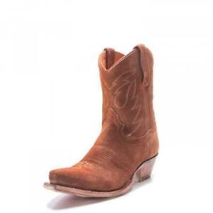 Dan Post Women's DP4062 Brown Ankle Boot
