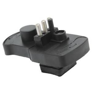 BAPMIC TPS Air Flow Meter Potentiometer Sensor for Mercedes S124 R129 W201 W124