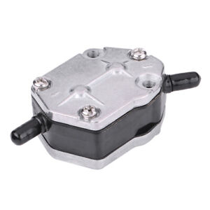 Fuel Pump 692-24410-00 for Yamaha 25HP-85HP Tohatsu Suzuki Outboard 6A02441000