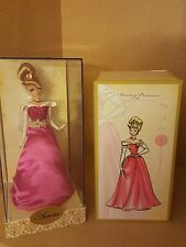 Disney Limited Edition Designer Collection Princess (Aurora) Doll