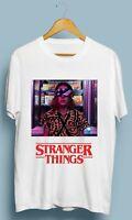 Vintage Stranger Things Eleven Tshirt Gildan Size S M L XL 2XL
