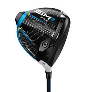 New Taylormade Sim2 MAX Custom Driver - Choose RH/LH Loft Shaft flex IN STOCK