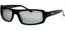 Heat Sunwear By Optimate H24 BLACK Classic Sexy Sun Glasses Frames 54-15-125