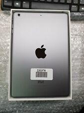 iPad mini 2  - HDD 16 GB - Space Gray - WiFi
