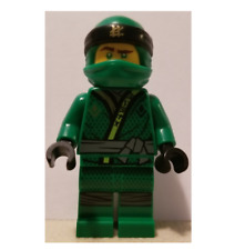 NEW LEGO Lloyd - Sons of Garmadon, No Scabbard  FROM SET 70641 NINJAGO (njo401)