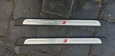 Audi S3 (A3) 8V Sportback Door Sill scuff/kick plate rear pair