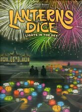 Renegade & Foxtrot Games Lanterns Dice Lights in the sky