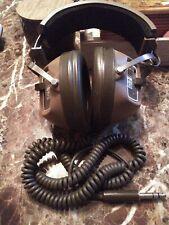 KOSS KL-6 STEREO HEADPHONES