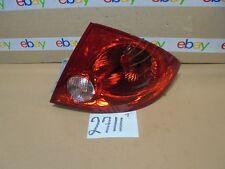 05 06 07 08 09 Cobalt Sedan PASSENGER Side Tail Light Used Rear Lamp #2711T