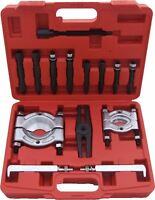 Tool Hub 3946 Bearing Splitter Gear Puller Fly Wheel Separator Set With Box 14Pc