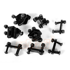 RC4WD Leaf Spring Shackles & Mounts Kit EP 1:10 RC Car Crawler Off Road #Z-S0047