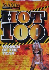 Maxim Hot 100 2004