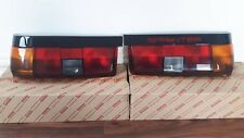 Toyota Ae86 Trueno Levin Sprinter JDM Kouki 3dr Rear Lights Pair New Genuine
