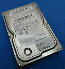"160 GB SAMSUNG hd162gj SPINPOINT 3.5 ""SATA Hard Drive HDD hd162gj"