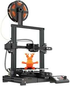 Voxelab Aquila 3D Printers with Removable Build Surface Plate,Fully Open Source