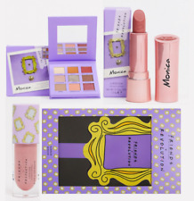 Revolution Beauty x Friends MONICA BUNDLE- MIRROR, Palette, Lipstick & Lip Gloss