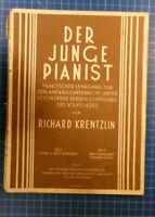 Der junge Pianist -  Richard Krentzlin   B-24262