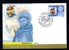Italy 2003: veronafil-Official Postcard Poste Italiane