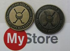 New listing Two Collegiate Accessories Ball Markers