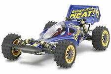 Tamiya Avante 4WD Electric Offroad Buggy #58489 (2011) **NEW/NIB**
