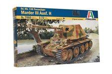 ITALERI 7060 1/72 Sd.Kfz. 139 Panzerjäger Marder III Ausf. H