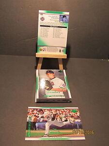 2007 Upper Deck Series One Green Predictors Team Set New York Mets