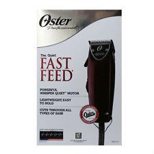 Oster Fast Feed Professional Hair Clipper Barber Salon Cut Haircut 76023-510