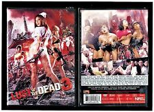 Lust of the Dead 3 (Brand New DVD, 2014 ) Region 1