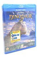Dinosaur (Blu-ray+DVD, 2006; 2-Disc Set) NEW  💯Authentic Disney