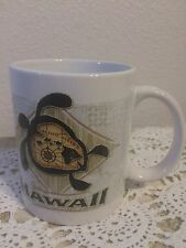 Honu Islands, Hawaii - SeaTurtle - Coffee Cup-Mug-2007- ABC STORES MINT COND.