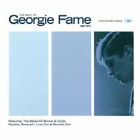 Georgie Fame - The Best Of Georgie Fame 1967 (NEW CD)