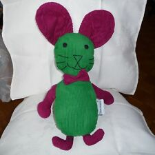 Doudou Souris Linvosges Moulin Roty