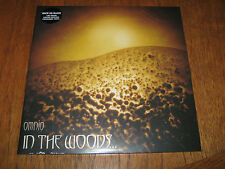 "IN THE WOODS ""Omnio"" 2 X LP  arcturus ulver manes"