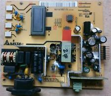Viewsonic VA1912WB DAC-19M008AF  LCD Monitor Repair Kit, Capacitors Only