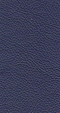 Italian Full Leather Hide Colour Regal Blue