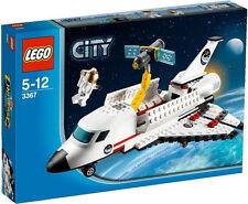 LEGO City 3367 Space Shuttle