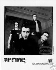 Prime Sth Promo Photo Sweden alt Hard Rock publicity