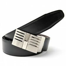 Cinturón Calvin Klein Piel Reversible cinturón Ck Regalo CAJA