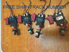 1pc USED DEFOND CGJ-3112D 15VDC 12A Trigger Switch #VXA105 CH