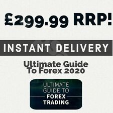 The Ultimate Guide to Forex Trading - Complete Strategy and Methods for 2020