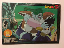 Dragon Ball Z Skill Card Collection N45
