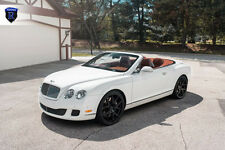 22X9 22X10.5 +40 Rohana RFX5 5x112 BLACK WHEELS Fit Bentley Continental GT 2011