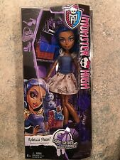 NEW Monster High Doll ROBECCA STEAM Gore-Geous Accessories Gorgeous Purse Shoes