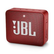 JBL Go 2 Waterproof Portable Wireless Bluetooth Speaker, Multiples Colors