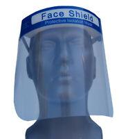 Cool4 Face Shield Gesichtsschutzmaske Unisex One Size - Ultraleicht 32 g - Visor