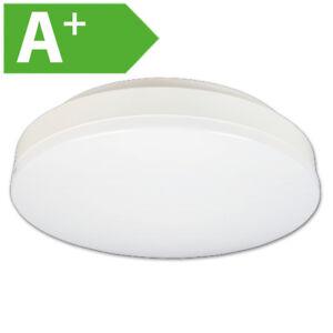 LED Deckenleuchte Wand- Deckenlampe Flurlampe Kellerleuchte 15W Bewegungsmelder