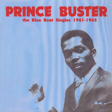 Prince Buster - The Blue Beat Singles 1961-196 (Vinyl LP - 2016 - EU - Original)