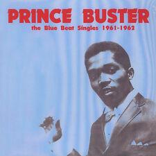 Prince Buster - The Blue Beat Singles 1961-196 (Vinyl LP - 2016 - EU - Original)