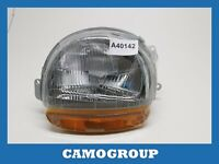 Front Headlight Left Front Left Headlight Depo For RENAULT Twingo