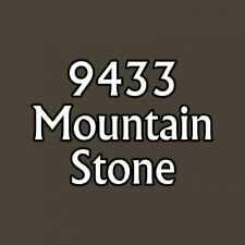 Reaper Master Series Paint 09433 Mountain Stone